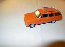 1:43 Oldtimer maqueta de coche Opel Kadett B Caravan coche familiar-sedán 2 türig marrón 1:43