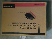Toner - Cartridge TEKTRONIX PHASER 750 016-1805-00 MAGENTA ORIGINALE