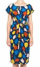 Gorman botanical silk dress 10