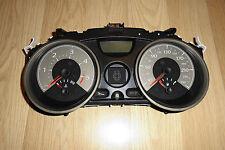Renault Megane 2 II 1,9 D BJ:2007 Tacho Kombiinstrument 8200408787 35110419