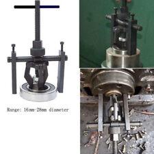 Black Pro DIY 3-Jaw Pilot Bearing Puller Car Bushing Gear Remover Extractor Tool
