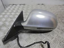 AUDI A3 8P FACELIFT S3 N/S WING MIRROR PASSENGER SIDE 2010