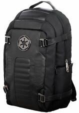Imperial black Laptop Backpack Star Wars