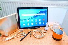 Huawei MediaPad T5 LTE 32GB I w NEU und XXL EXTRAS I 10 Zoll FHD l WLAN  Android