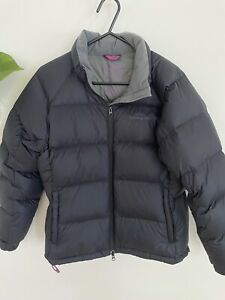 Kathmandu Puffer Down Jacket 12