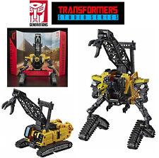 Transformers Constructicon Hightower Revenge Of The Fallen Studio Series Figure