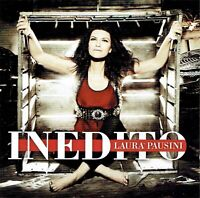 CD - LAURA PAUSINI - Inedito