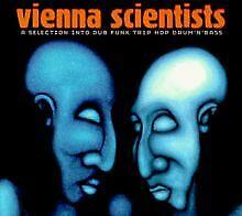 Vienna Scientists von Vienna Scientists | CD | Zustand akzeptabel