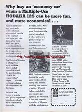 Vintage Hodaka Dirt Squirt Combat Wombat 125 Counter 4th Gear 22T P//N 944605