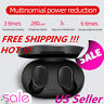 Dual Wireless Bluetooth Earphone Earbuds For Android IOS Phone Model TWS Airdots