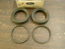 NOS OEM Ford 1968 1969 Mustang Torino Shelby Disc Brake Caliper Rebuild Kit