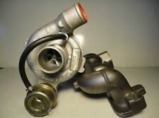 Turbo Turbocharger Ford Mondeo III 2.0 TDCi 66/85 Kw-90 Cv/115 Cv 708618-0005