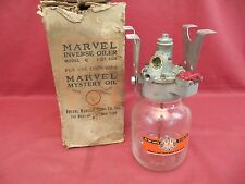 NOS Marvel Mystery Oiler for Judson Supercharger