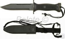 """Ontario MK Mark 3 Navy Knife 10.75"""" 440A Blk Oxide 6141"""