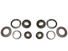 Front Wheel Bearing & Seal Kit 1937-1948 DeSoto 37 38 39 40 41 42 46 47 48