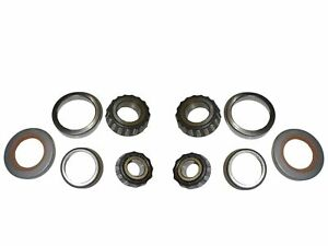 Front Wheel Bearing & Seal Kit 1937-1948 DeSoto 37 38 39 40 41 42 46 47 48