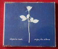 Depeche Mode, enjoy the silence, Maxi CD France