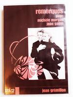 REMORQUES - Jean GABIN / Michèle MORGAN - dvd très bon état