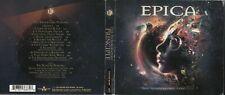 Epica - The Holographique Principe (CD, Sep-2016, 2 Disques, Nuclear Blast )