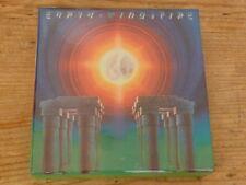 Earth Wind and Fire: I Am Empty Promo Box [Japan Mini-LP no cd soul motown Q