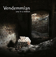 Vendemmian - One In A Million (CD)