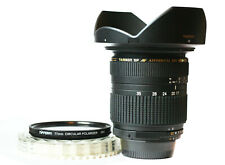 Tamron 17-35mm DI Auto Focus Zoom Lens for Nikon