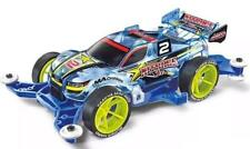 Tamiya 95398 1/32 Mini 4WD Pro MA Chassis Jr Nitrage Clear Blue Special Limited