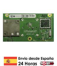 XBOX 360 PLACA:  Modulo RF (Wifi)  y Boton de Encendido