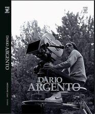 Dario Argento. Con CD Audio. Ediz. italiana e inglese