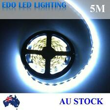 Super Bright 5M 300 Leds 5630 Cool White LED Strip SMD Light