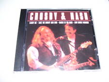 Crosby & Nash - untitled, greatest  ( Europe cd 2001 )