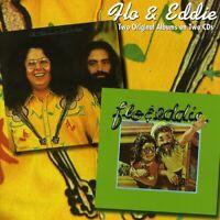 Flo & Eddie - The Phlorescent Leech and Eddie/Flo and Eddie [New CD]
