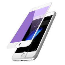3D Full Cover Scratch Resist Tempered Glass Screen Protector for iPhone 7 7Plus