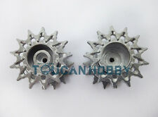 Henglong 1/16 Metal Sprockets Driving Wheels Pershing M26 Tank 3838