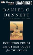 Intuition Pumps and Other Tools for Thinking (MP3)