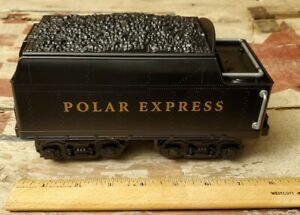 Lionel - The Polar Express Tender/ Coal Train Replacement Or Add On 7-11803