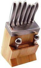 LE COUTEAU DU CHEF Block Knife Set - NEW