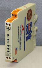 Action Instruments G478 Ultra Slimpak Signla Conditioner G478-0000