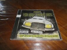 Dirty South Boyz Rap CD - Soulja Slim SPORTY T C-Murder Partners-N-Crime KRAZY