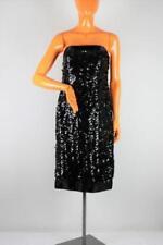 Abbigliamento e accessori vintage originale nero da Stati Uniti