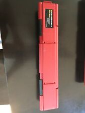Gear Wrench Digital Torque Wrench 80570