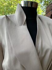 THIERRY MUGLER Couture Designer Kleid  F42 dt Gr 38
