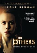 Brand New DVD The Others 2 Disc Set Nicole Kidman Christopher Eccleston Collecto