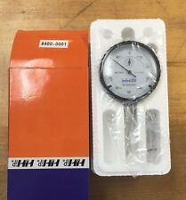 ABS 0-1 INCH DIAL INDICATOR (.001 INCH | 4400-0001