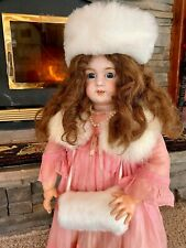 Antique Dep #14 Doll - Charming!
