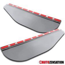 Rear View Side Mirror Flexible Rainproof Blade Rain Water Sun Visor Shade Shield