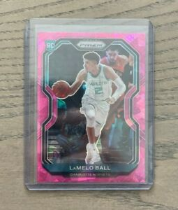 Basketball 7 Card Hot Pack 🔥 Guaranteed Rookies