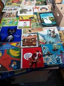 Kinderbücher DDR, 130 Stück, 50 ziger bis Anfang der 90 ziger Jahre