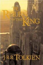 The Lord of the Rings: The Return of the King Bk. 3 by J. R. R. Tolkien (2002, P