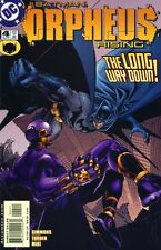 Batman - Orpheus Rising (2001-2002) #4 of 5